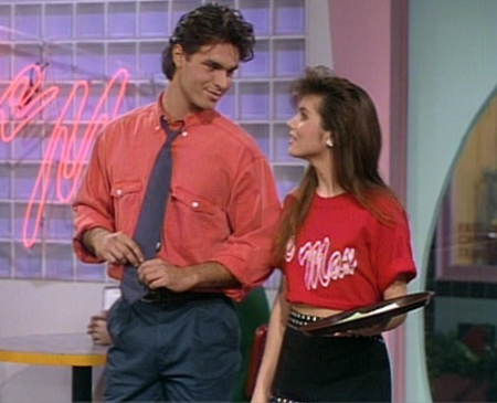 """Why Every Girl Wanted To Be Kelly Kapowski From """"Saved By ..."""
